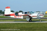 BEECH 95 TRAVEL AIR