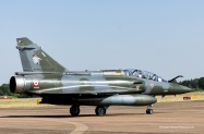 Enhc French Mirage 2000D  672-3-XV-8151