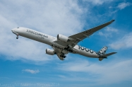 9273 A350-1K F-WLXV Airbus