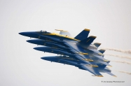 blue angels fan pass