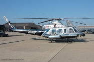 Department of Energy Bell 412
