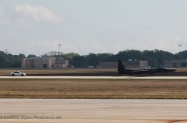 U-2 with chase car