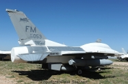 40 F-16D 86-0053 482nd FW