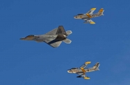 Heritage Flight (1