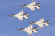 31 Thunderbirds