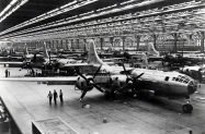Boeing-Whichata_B-29_Assembly_Line_-_1944 usafhra copy