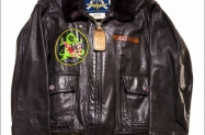 Flight Jacket John Slemp 07 Slemp_141220_009819