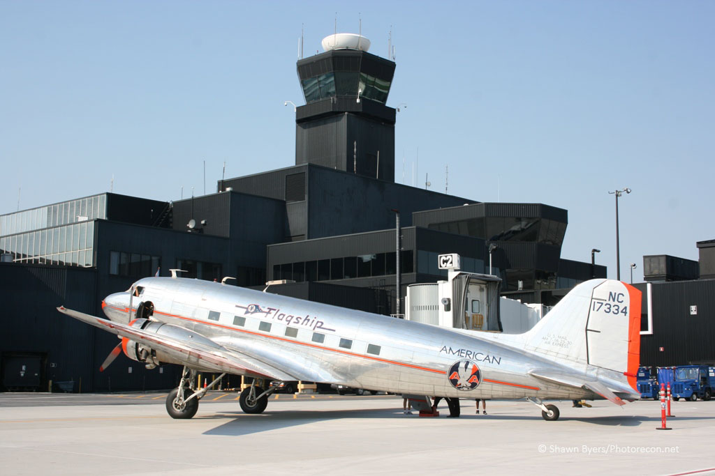 Heritage AAL DC3
