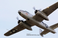 b-25-fly-over
