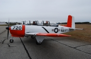 Bob Lindley T-34 flight Dec 7, 2017 020