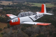 Bob Lindley T-34 flight Dec 7, 2017 057