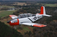 Bob Lindley T-34 flight Dec 7, 2017 058
