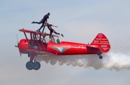 Third Strike Wingwalkers