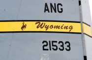 WY C130H tail