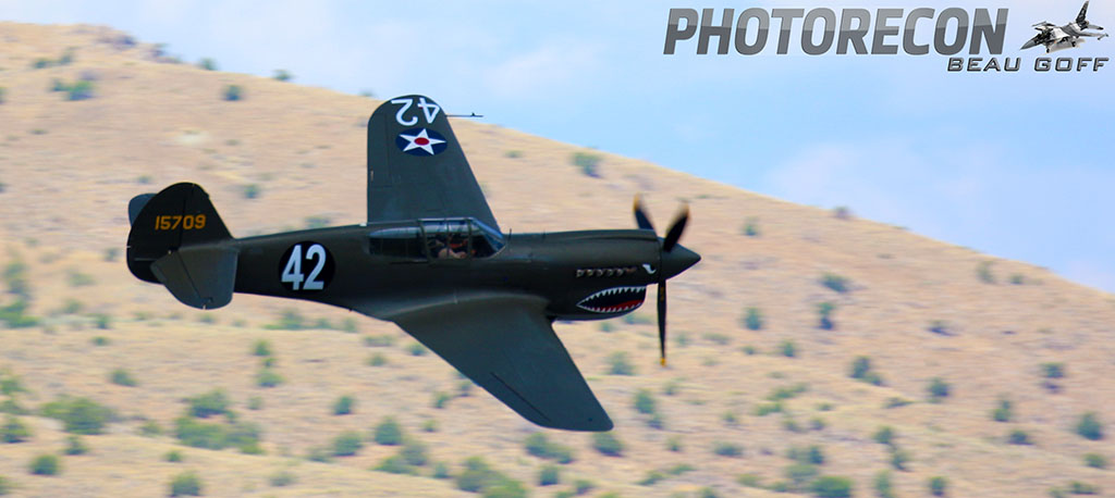Revisiting the 2017 Reno Air Races, Here They Come Again