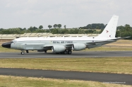Enhc RAF RC-135W Rivet Joint  ZZ665-0243