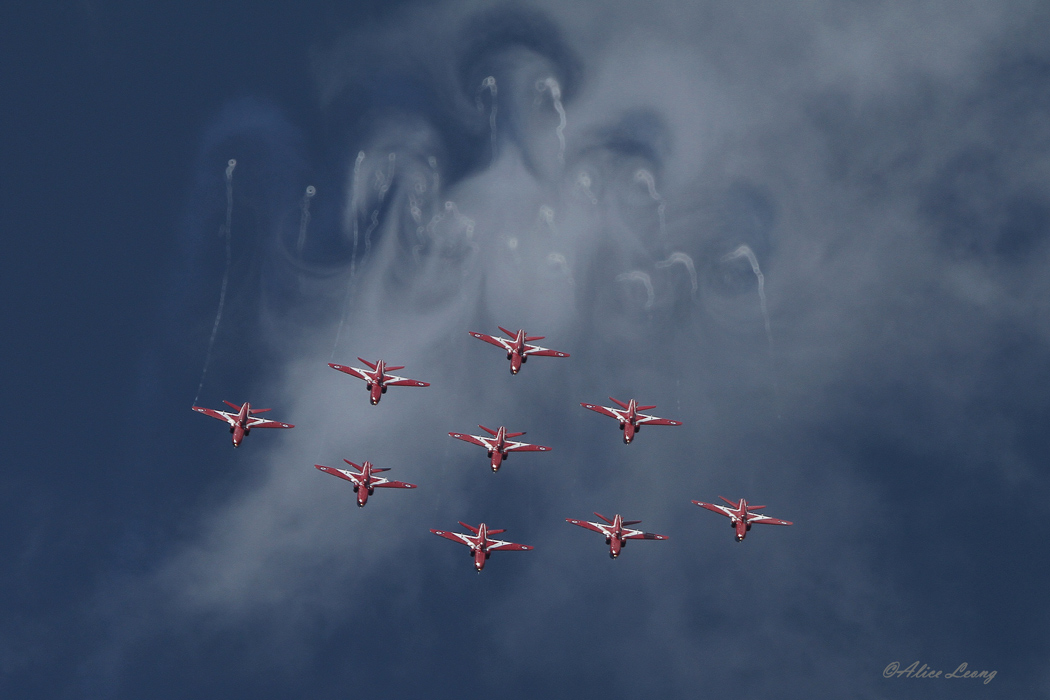 RAF_Red_Arrows_5967