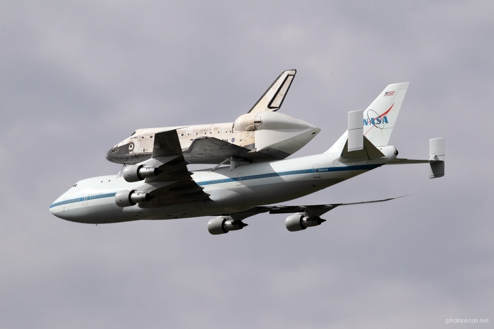 space shuttle number of flights - photo #44