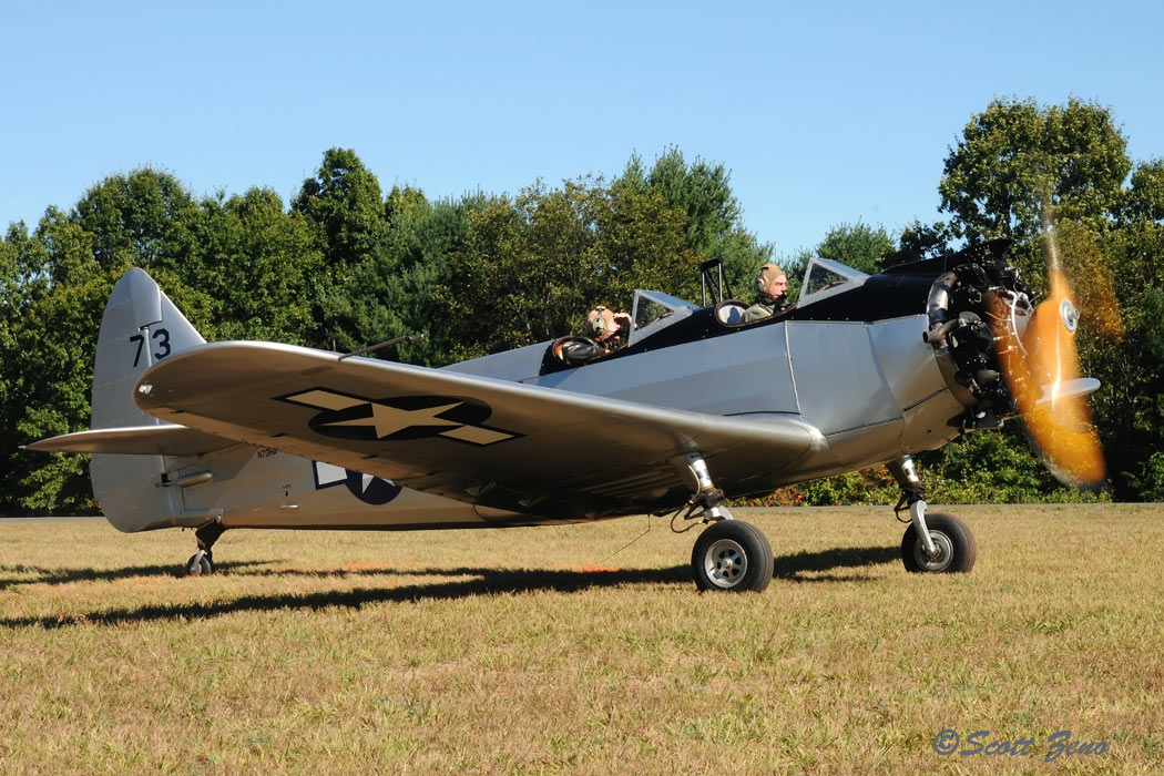 2016_Simsbury_Fly-in_5918 PT-23A