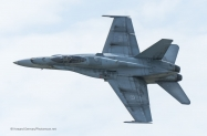 Enhc Canadian F-18C Demo Low-Viz  -5871