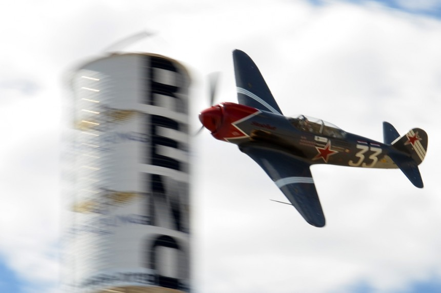 Reno Air Race Pylon Pictures, Behind the Scenes - Photorecon net
