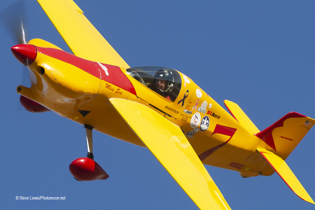 A Personal Look at the 2018 Reno Air Races - Photorecon net