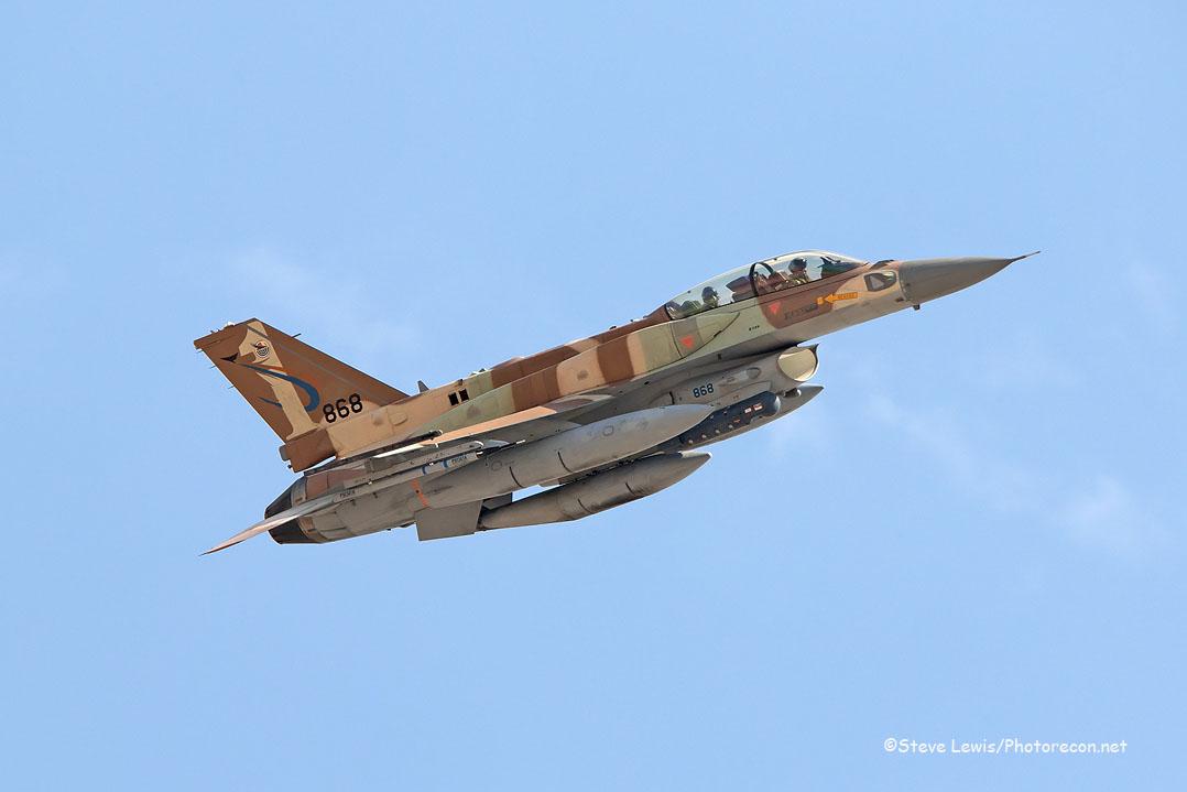 F-16 IDF (3.5)
