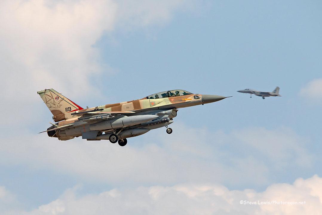 F-16 IDF (4.5)