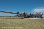 2016-03-11 NX529B Boeing B29 Fifi USAF