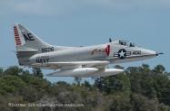 2016-03-11 NX2262Z Douglas A4 Skyhawk US Navy
