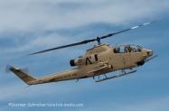 2016-03-11 N998HF Bell AH-1 Cobra United States Army