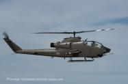 2016-03-11 N826HF Bell AH1 US Army