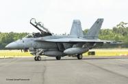 Enhc 2 F-18A+ VFA-204 F-18F VAQ-209 504-9045