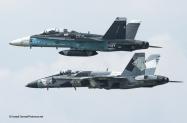 Enhc F-18B F18A+ VFC-12 -8155