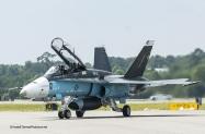 Enhc F-18B VFC-12 12-8295