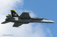 Enhc F-18E VFC-105 100-7270