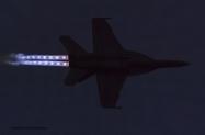 Enhc F-18F Night Pass-9835