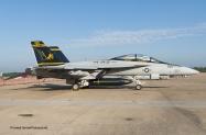 Enhc F-18F VFA-32 100-7439