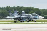 Enhc F18A+ VFA-204 413 F-18B VFC-12 12-0496
