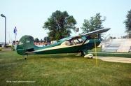 AERONCA 15AC-5 SEDAN