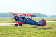 CURTISS WRIGHT TRAVEL AIR 4000