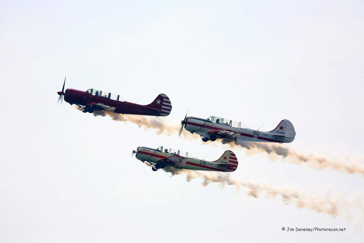raiders aerobatic team