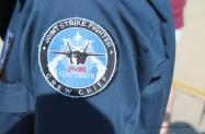 F-35 Crew Chief  patch