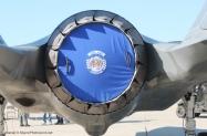 F-35 Intake