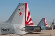 F-5 Tails