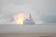 Flash Fire Truck