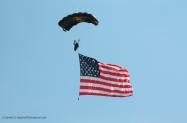 SOCOM Flag Jump