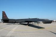 U-2 static