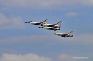 Tbirds takeoff 1