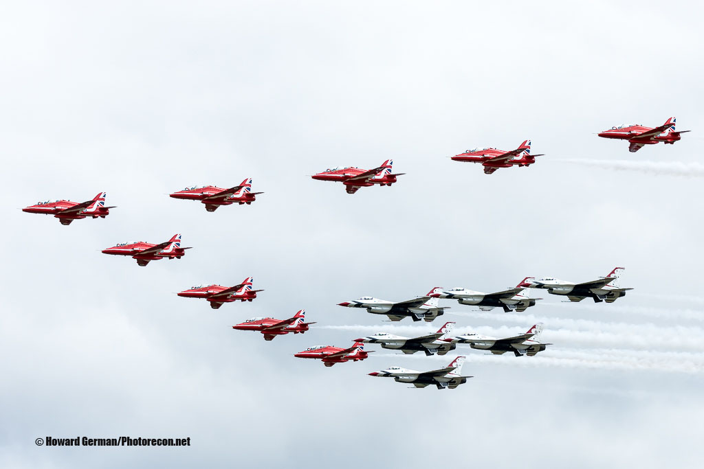 Enhc Red Arrows  Thunderbirds-7444